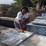 В Бразилии пропали останки известного в прошлом футболиста Гарринчи