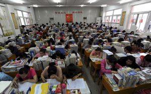 В Китае искусственный интеллект попытается сдать экзамен по алгебре наравне со школьниками