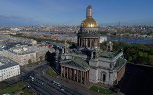 Музей «Исаакиевский собор» расформировал отдел по взаимодействию с РПЦ