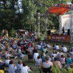 Романтики с озерных берегов: пять песен для Грушинского фестиваля