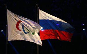 Парсонс: МПК хочет, чтобы россияне приняли участие в Паралимпиаде