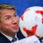 Сорокин: новость о допинг-расследовании в отношении игроков сборной РФ является выдумкой