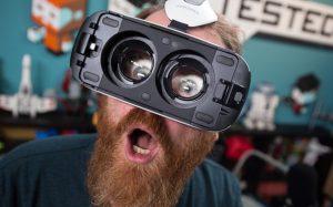 Россия представила виртуальный кинотеатр «Мульт VR»