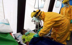 Роспотребнадзор отправил на регистрацию вакцину от вируса Эбола