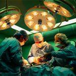 Семенович попала в больницу из-за осложнения после операции