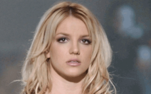 Русские хакеры заразили Бритни Спирс