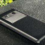 Бренд люксовых смартфонов Caviar планирует купить Vertu
