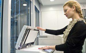 Госорганам разрешат хранить скан документа вместо бумажной версии