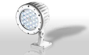 Прожектор светодиодный: основные достоинства
