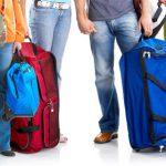 Качественные чемоданы в интернет-магазине «Valize»