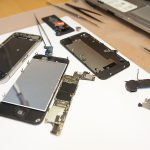 Услуги сервисного центра Pedant по ремонту iPhone 5s в Череповце