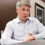 Сорокин: «Футбол остается видом спорта номер один в России»