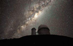 Астрономы открыли тайну Млечного Пути
