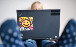 В России начали блокировать детские онлайн-казино