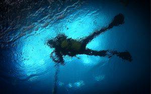 Археологи составят карту античного города Акра, скрытого под водой в Крыму