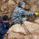 Археологи нашли уникальный китайский сервиз XIV века возле стадиона в Ростовской области