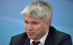 Колобков: гендиректор WADA Ниггли позитивно оценил работу России в антидопинговой сфере