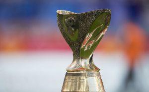 Победитель Суперкубка России по футболу получит 22,5 млн рублей