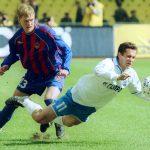 Бросил бить: Александр Кержаков завершил карьеру футболиста