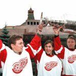 Приключения Кубка Стэнли: от Красной площади до Кандагара