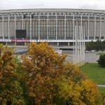 Санкт-Петербург примет чемпионат мира по прыжкам на батуте в 2018 году