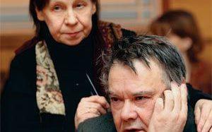 Скончалась Светлана Кармалита — вдова и соавтор Алексея Германа-старшего