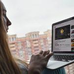Онлайн-видео набирает обороты
