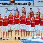 Женская сборная России по баскетболу выиграла чемпионат Европы в формате