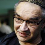 Умер основатель российского интернета Антон Носик