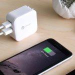 Как зарядить iPhone за пять минут