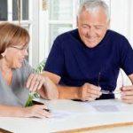 Получение кредита пенсионеру