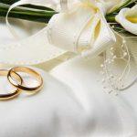 Обручальное кольцо - украшение всей жизни