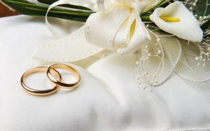 Обручальное кольцо — украшение всей жизни