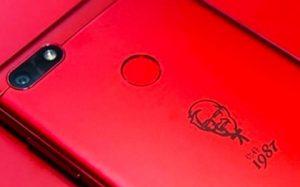 KFC выпустил собственный смартфон