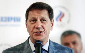 Жуков: медаль Шубенкова важна для всей российской команды на ЧМ с точки зрения психологии