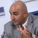 Сейранов доволен выступлением российских спортсменов в первый день Универсиады