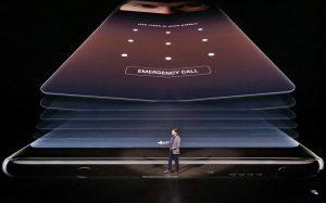Samsung представил новый смартфон Galaxy Note 8