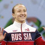 Россиянка Лазинская завоевала бронзу чемпионата мира по борьбе в весе до 63 кг