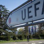 """Победа """"Зенита"""" позволила России приблизиться к Франции в таблице коэффициентов УЕФА"""