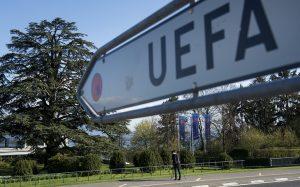 Победа «Зенита» позволила России приблизиться к Франции в таблице коэффициентов УЕФА