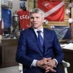 Колобков не видит оснований для недопуска россиян на Олимпиаду 2018 года