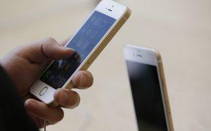 Ретейлеры еженедельно продают около 2 тыс. iPhone по программе trade-in
