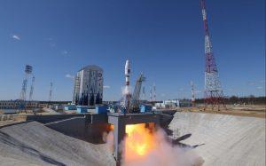 Роскосмос сообщил о предстоящих пусках с Плесецка и Восточного