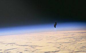 Рядом с МКС обнаружили загадочный объект