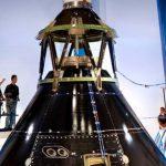 В США провели первые испытания космического корабля Orion