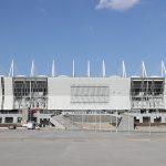 СПОРТ «Ростов Арена» вписалась в бюджет