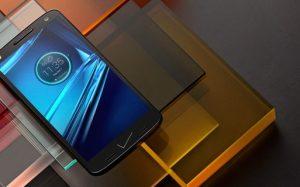 Motorola представила самовосстанавливающееся стекло