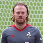 Виталий Денисов: «В Лиге Европы хотелось бы сыграть с «Арсеналом»