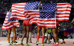 Пока россиян ловят на допинге, европейцы и американцы безнаказанно его принимают