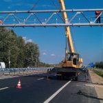 Дорожные металлоконструкции: такие привычные и такие важные